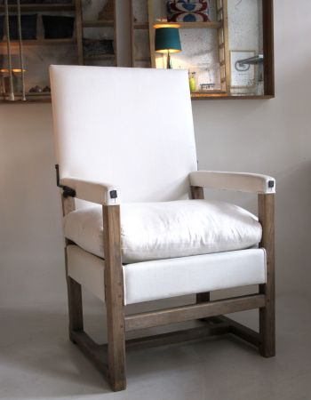 Chair 'cremaillere' 2000€