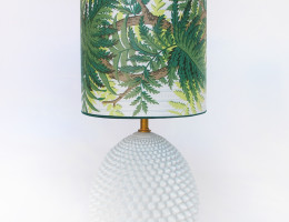 pair of lamps 1120€